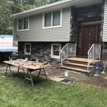 Haworth-Custom Stone-Siding-LFGS